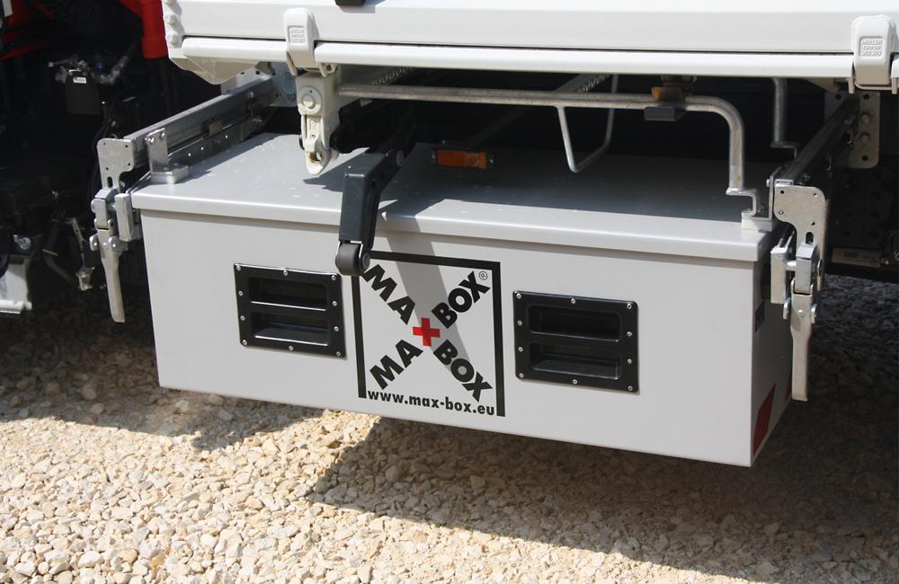 MAXBOX Werkzeugbox